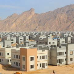 <b>Emirati Housing</b><br>Al Ain, UAE