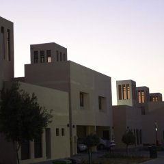<b>Yas Island Emirati Housing Community</b><br>Abu Dhabi, UAE