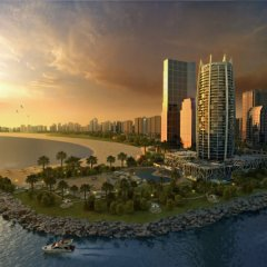 <b>Falcon Tower Hotel</b><br>Dubai, UAE