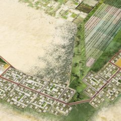 <b>Al Hayer Masterplan</b><br>Al Ain, UAE