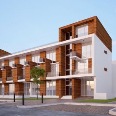 <b>Special Care Housing</b><br>Abu Dhabi, UAE